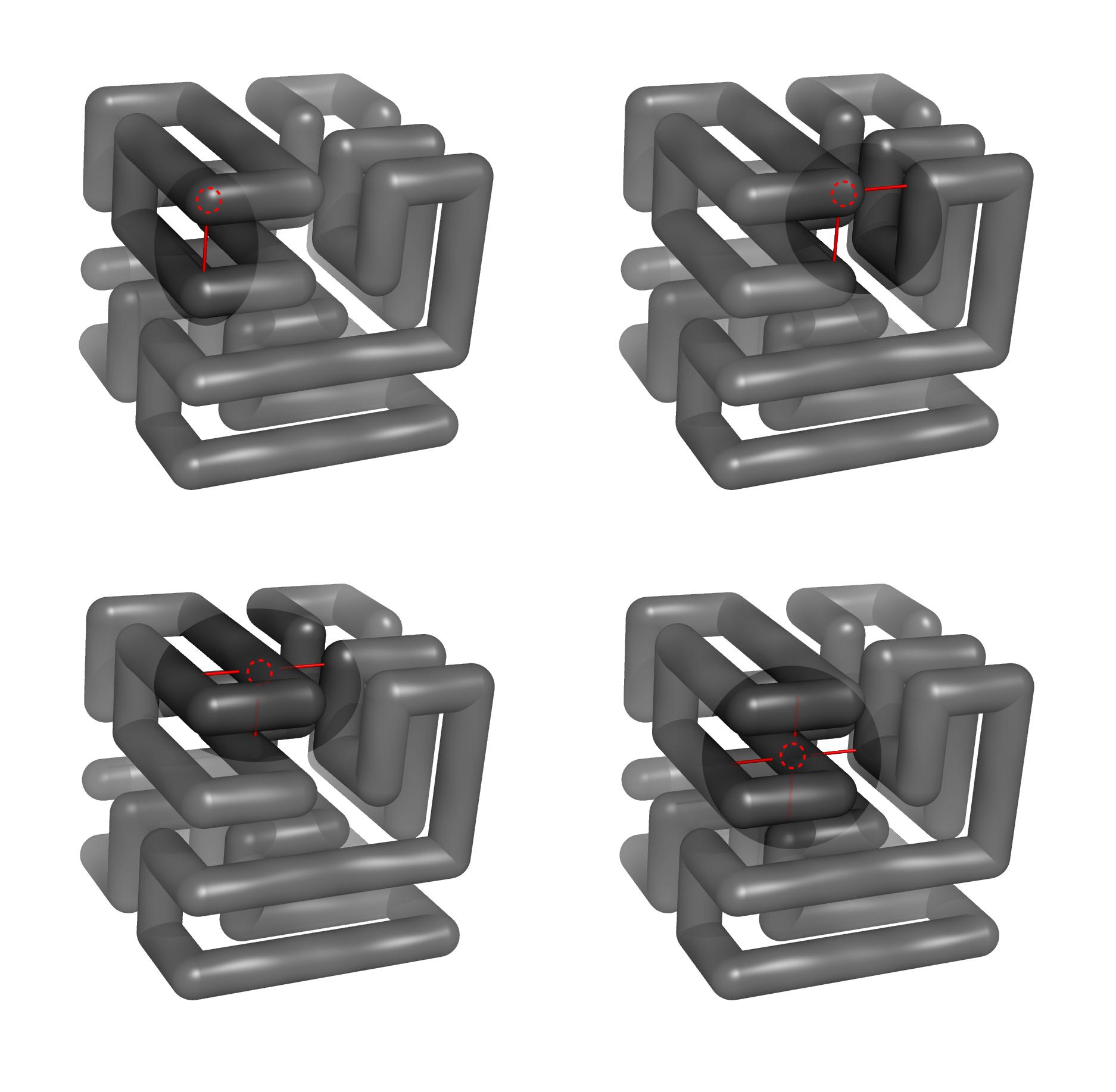 Placeholder Image Center Aligned